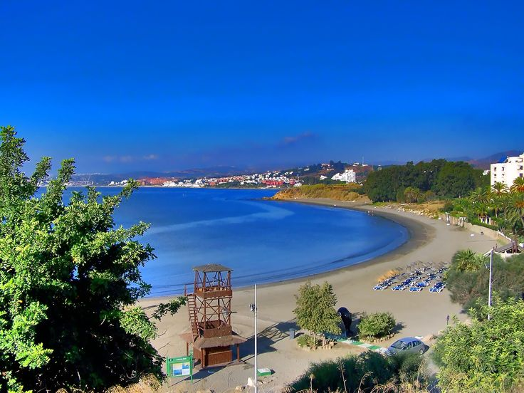 On the western side of the Costa del Sol, Estepona is a both a working town with…
