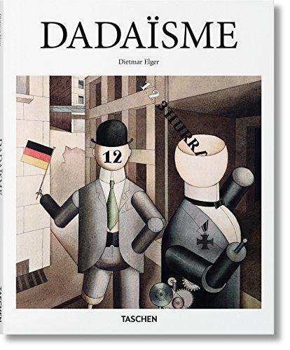 L'histoire du mouvement dada depuis ses origines présentée à travers ses oeuvres et ses artistes les plus représentatifs. De Tristan Zara à Francis Picabia, en passant par Raoul Hausmann, Max Ernst ou Johannes Baader. De la sculpture à la peinture en passant par le collage ou le détournement d'objets, un art aux diverses formes.