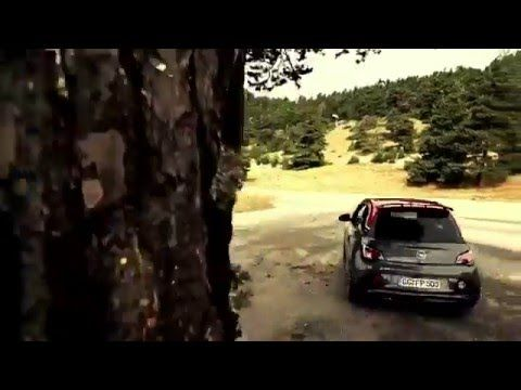 2015 Opel - Vauxhall Adam S