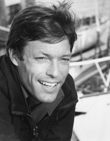 "Richard Chamberlain. Ok, people. I will admit it. I watched ""The Thorn Birds"". And I liked it."