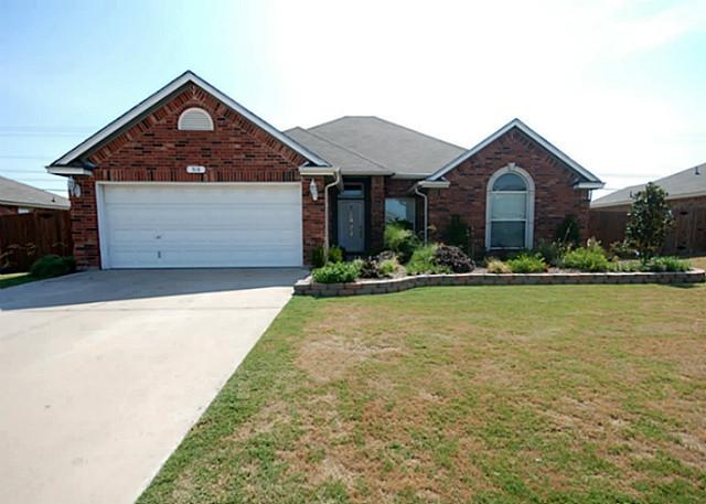 Four Bedroom  Two Bath home for sale at 513 bretts Burleson  TX 76028 23 best houses 4 sale in dallas texas images on Pinterest   Dallas  . Four Bedroom Houses For Rent In Dallas Tx. Home Design Ideas