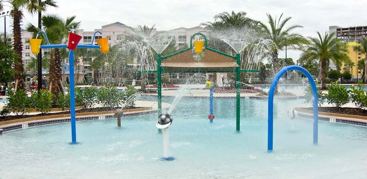17 images about the fountains resort orlando on pinterest for Design hotel orlando