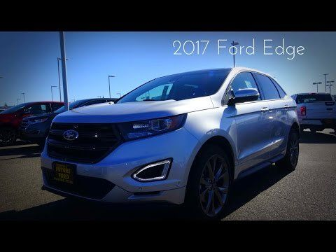 Variety isn't merely the spice of life. It's also the defining force of the 2017 Edge - with Ford emphasizing the need for custom performance. No longer are drivers forced to endure standardized features. Instead they can transform their highway...