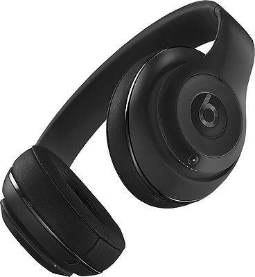 New-Sealed-Black-Beats-Dr-Dre-Studio-Wireless-Bluetooth-Over-the-Ear-Headphones