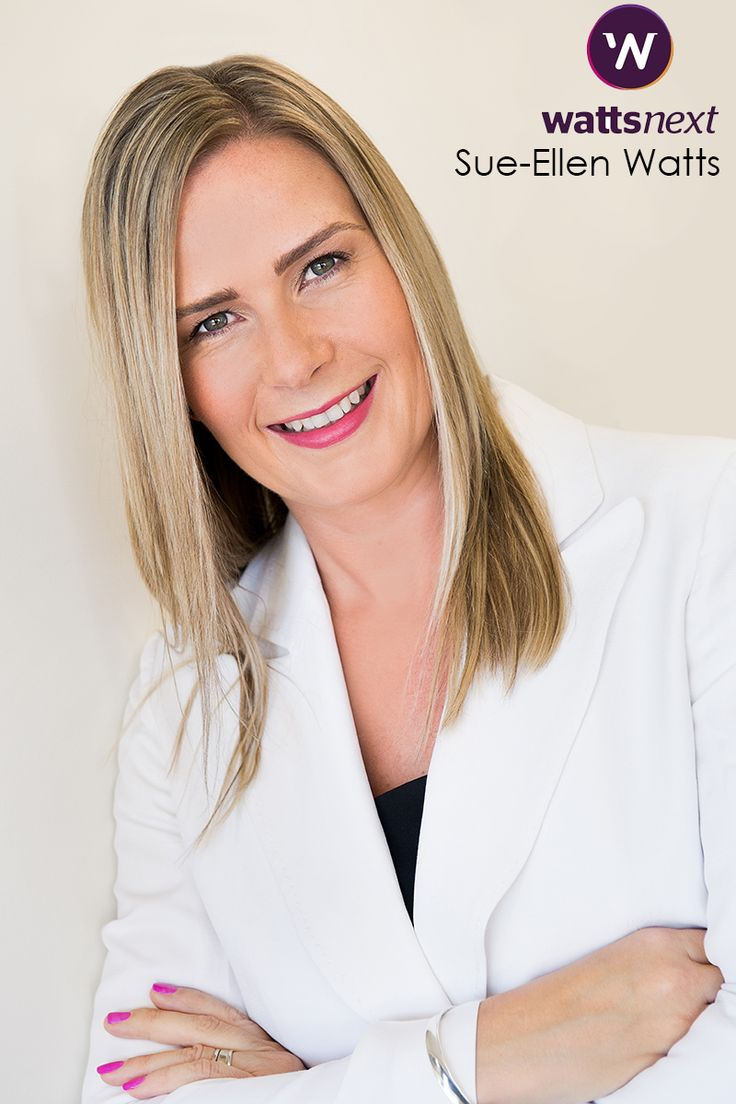 Sue-ellen Watts - CEO of Watts Next. Fabulous gorgeous photo of this amazing lady. Corporate head shots with Style and Beauty Brisbane photographer