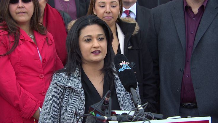 If Manitoba voters elect a Liberal government, the voting system will be changed and 10 per cent of MLAs would be indigenous.