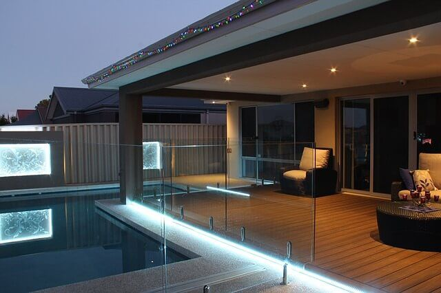 Enjoy your great outdoors even more with a variety of lighting options from ProjectLink.