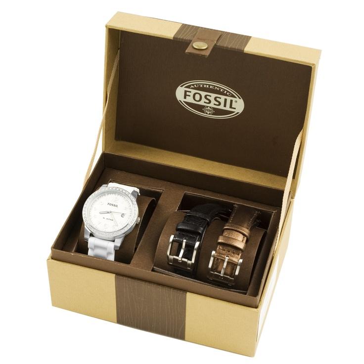 fossil watch box - Google Search