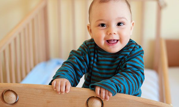 Best Baby Cribs: An expert buyers guide (Types of Cribs)