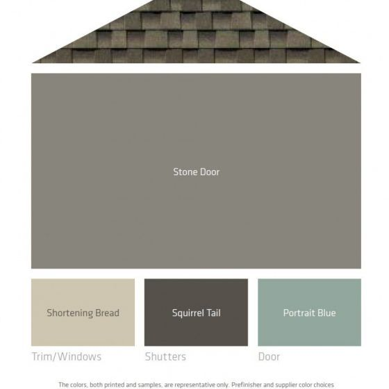 17 Best Ideas About Exterior Gray Paint On Pinterest