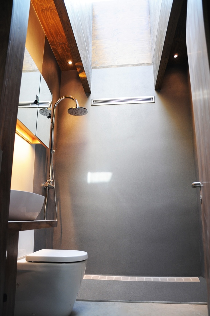 Resin bathroom floor - For Wetroom Flooring Where Slip Resistance Is Key Creation Recommends The Installation Of A Resin Quartz Screed