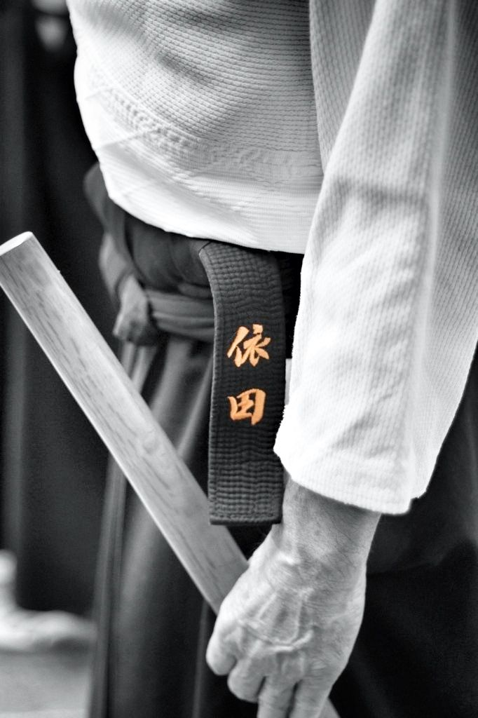 Aikido BokkenRead articles and videos on Aikido at BudoSpace.com