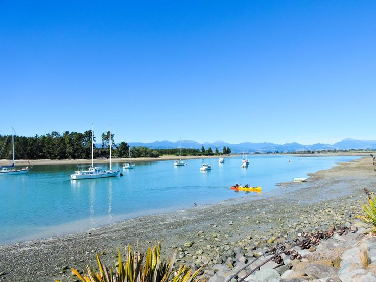 Things to do: Nelson, New Zealand