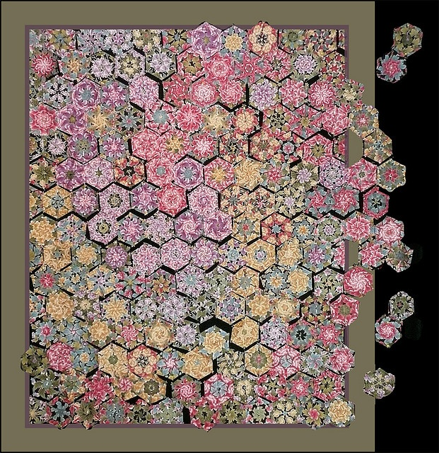 Quilt Six Concept by Bruce H. Seeds, via Flickr
