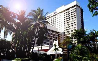 Hilton Petaling Jaya - Kuala Lumpur