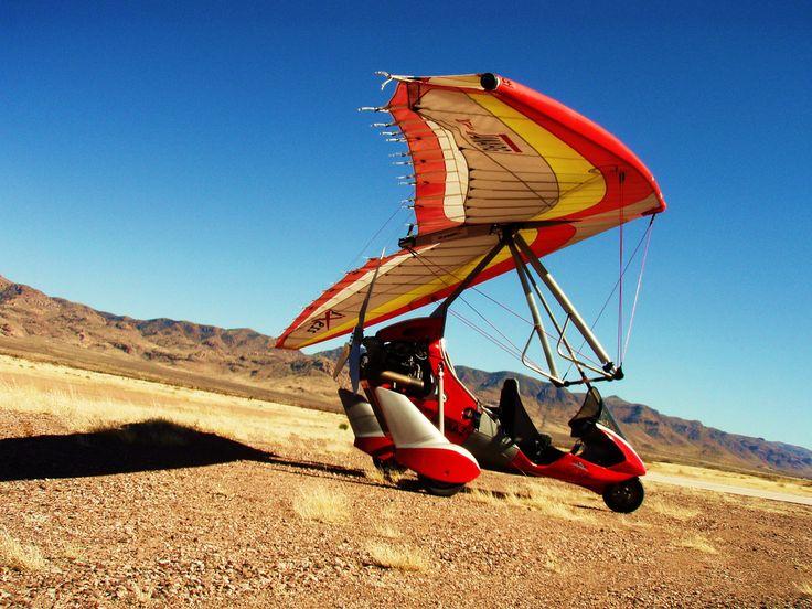 Alpha Zulu, Air Creation Tanarg | Flickr - Photo Sharing!