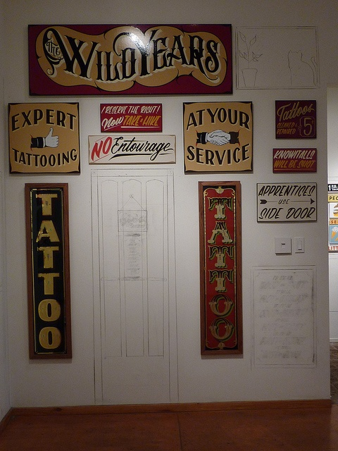 617 best images about SIGN PAINTERS on Pinterest | Painted ...