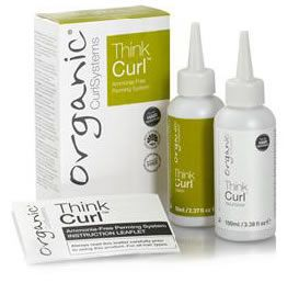 For healthy, bouncy, natural-looking curls. OCS Think Curl is a unique perming system which gently softens the inner structure of the hair, for a non-damaging and healthier curling process. The natural wheat proteins, soy and corn ingredients support strength, whilst conditioning and moisturising. #noammonia #nothioglycolates #ocsaustralia