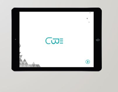 "Check out new work on my @Behance portfolio: ""CBE"" http://be.net/gallery/49465671/CBE"
