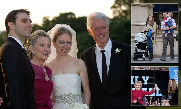 A new chain of Wikileaks emails alleges Chelsea Clinton used resources from the Clinton Foundation for her wedding to Marc Mezvinsky  Read more: http://www.dailymail.co.uk/news/article-3910746/Chelsea-Clinton-used-Foundation-money-fund-wedding-according-new-Wikileaks-emails.html#ixzz4PGvxS0dl Follow us: @MailOnline on Twitter | DailyMail on Facebook