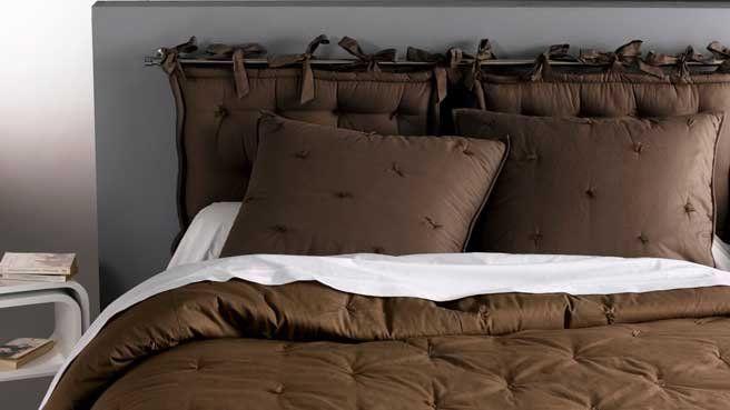 Tete de lit tapissier
