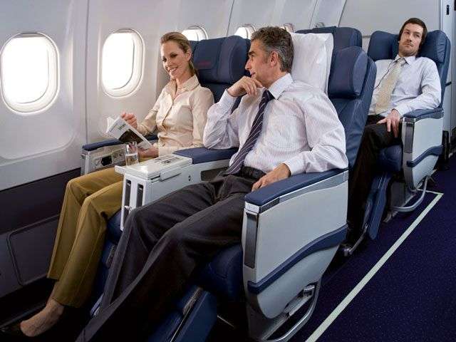 Full Flight Simulator propose un stage contre la peur en avion