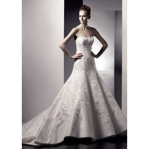 Enzoani Collection | Designer Bridal Gowns