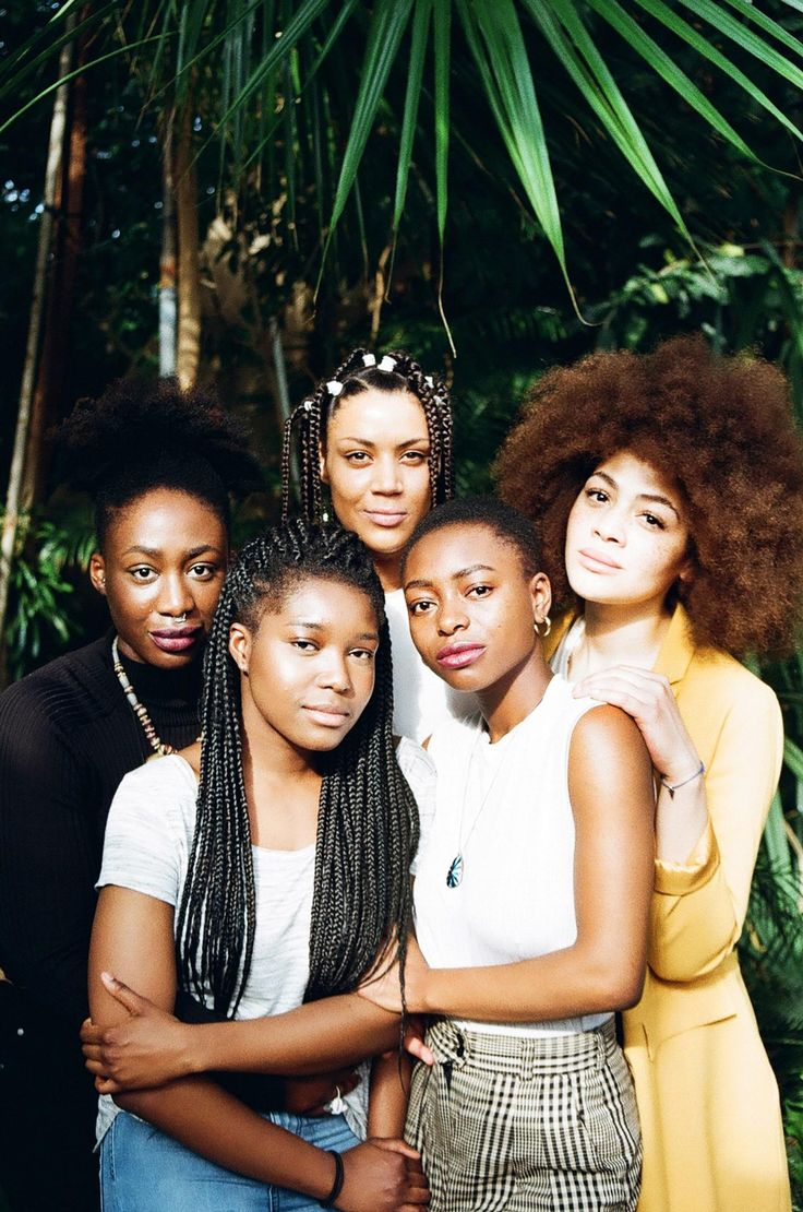 """Naomie Chokoago, """"5 African-German Women on Natural Hair and Cultural Appropriation,"""" I-D (21 June 2017). What does hair have to do with self-acceptance? What needs to change to stop the pressure for women to have straight hair? We head to Berlin to talk confidence and cornrows in the German capital."""