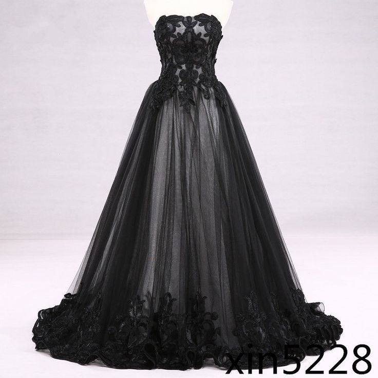 Discount Black And White Gothic Wedding Dresses Real: 78+ Ideas About Gothic Wedding Dresses On Pinterest