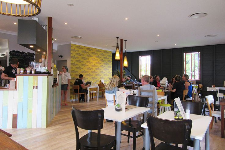 Let Minnow Cafe Clayfield