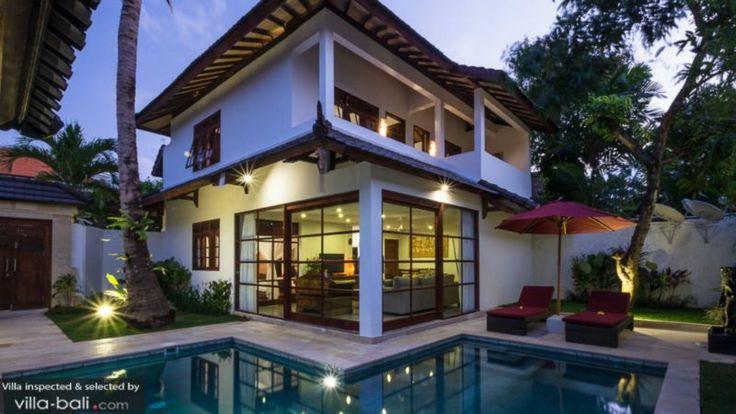 Villa Bolo - Seminyak Bali, Indonesië - Moderne villa met eigen zwembad voor 6 personen -- mail@xclusivevillas.com of bel: 0031 (0)85 401 0902