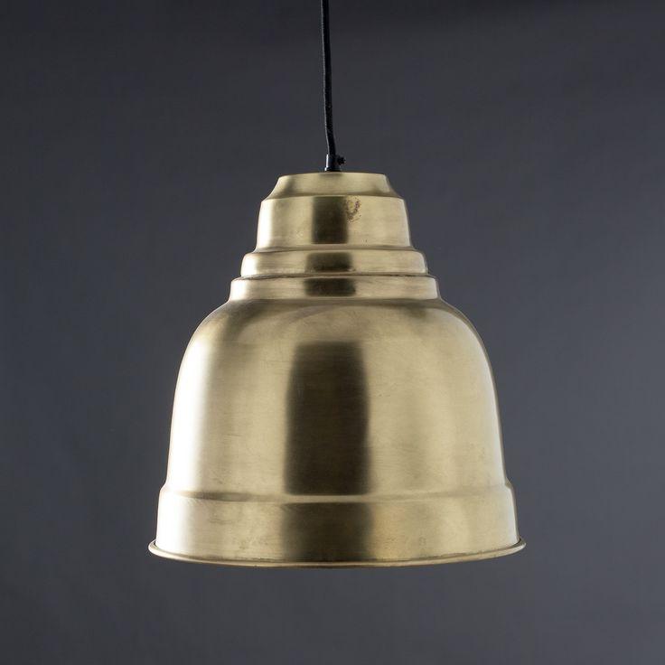 Frisco hanging light cg sparks · hanging lights