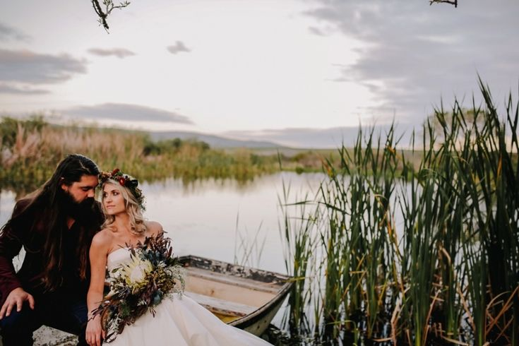 Annique & Wicus – Western Cape Forrest Wedding De Uijlenes » Justin and Simone Photography – Cape Town Wedding Photographer