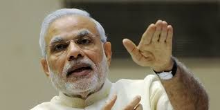 CP(M) and #Congress are covering each other's Corruption in #Kerala says Modi ...