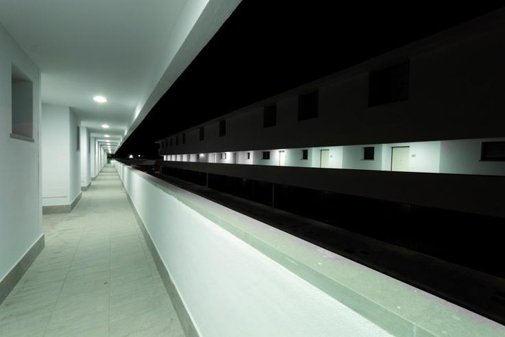 Affordable Housing in Prato  / studiostudio architetti urbanisti