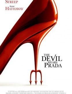 Дьявол носит «Prada» / The Devil Wears Prada (2006) HD 720 (ru, eng)