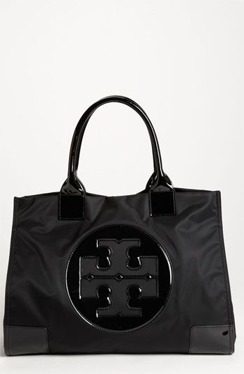 Tory Burch Nylon Tote available at #Nordstrom