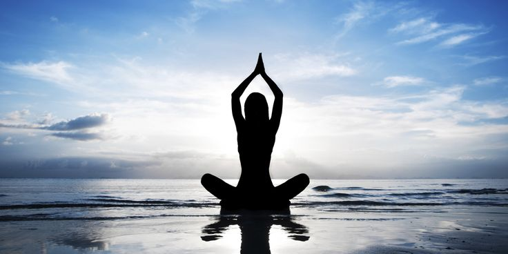 Everything you need to know about meditation -- from the Huffington Post.