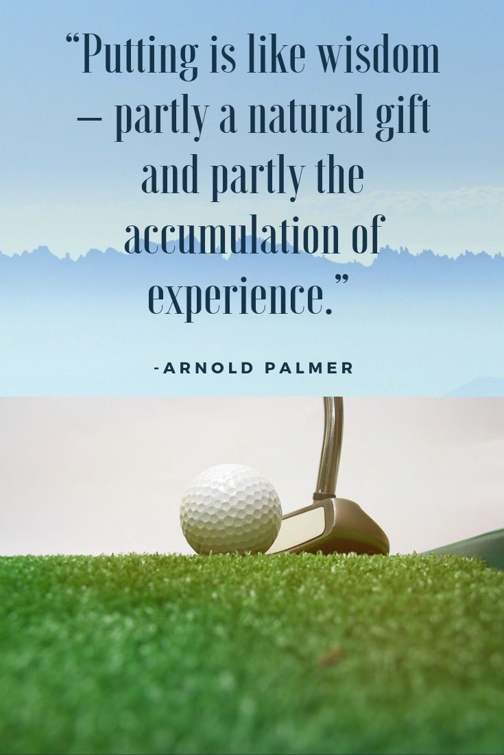 Golf Quotes Thaninee Media Golf Quotes Golf Inspiration Quotes Golf Inspiration