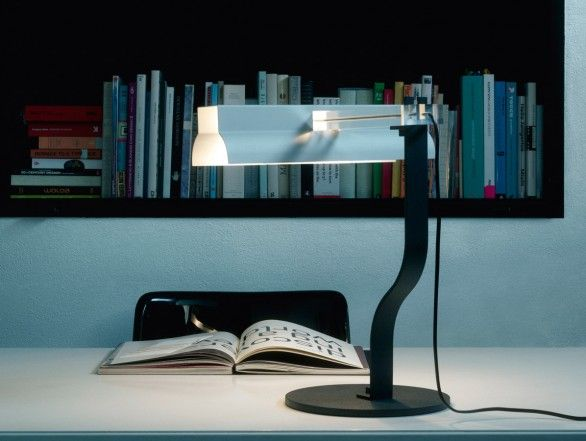 Nemo Cassina 601 Table Lamp