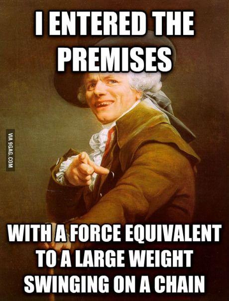 I miss Joseph Ducreux                                                                                                                                                                                 More