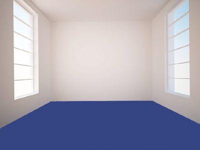 szobák és színek - mi hogy mutat