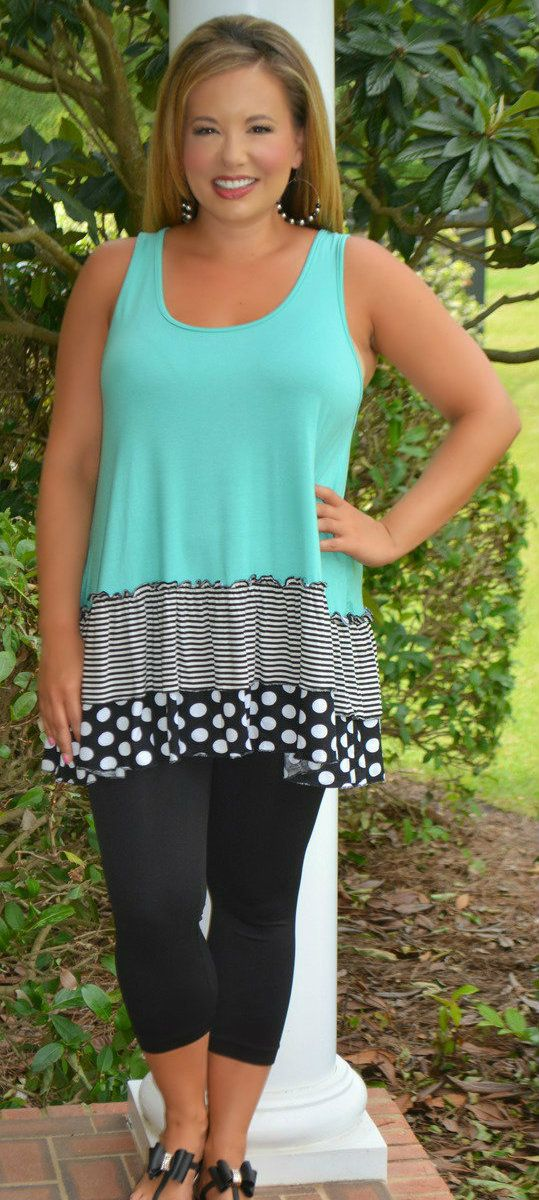Between Friends Top - Perfectly Priscilla Boutique