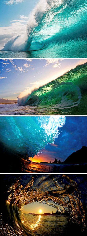 Sea waves                                                                                                                                                                                 More