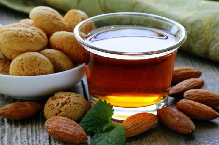 Lichior Amaretto - Foodstory.stirileprotv.ro
