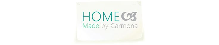 Barely budget home decorating : Home Made by Carmona