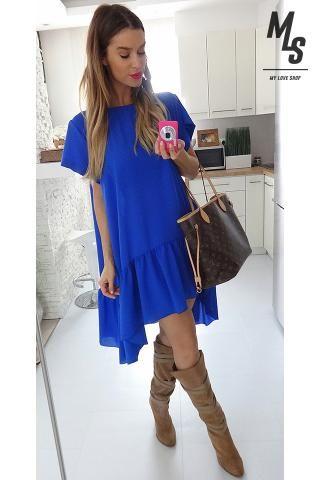 Evima Sugarbirdfashion dress