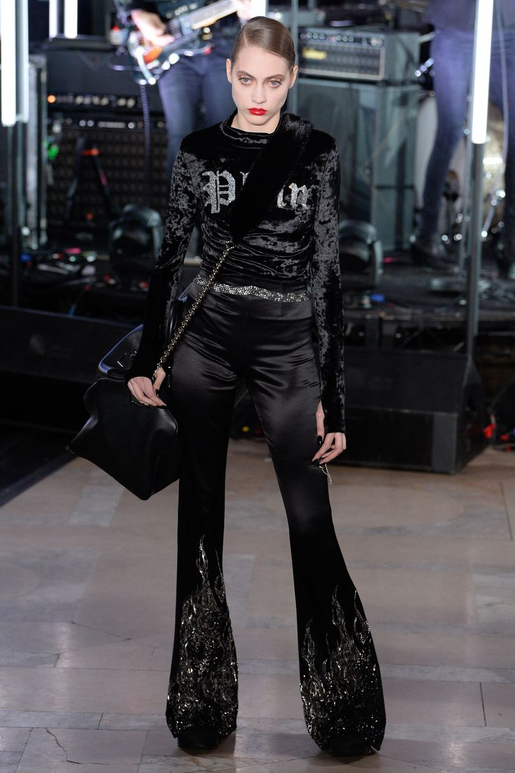 Philipp Plein Fall 2017 Ready-to-Wear Collection Photos - Vogue