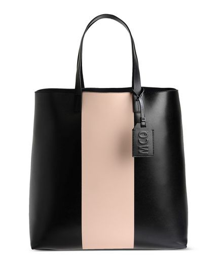 Mcq Alexander Mcqueen Large Leather Bag - Mcq Alexander Mcqueen Women - thecorner.com