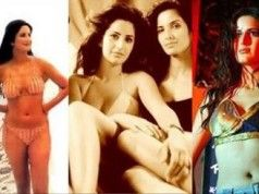 These 14 Modelling Days Photos Of Katrina Kaif Are Too Hard To Miss
